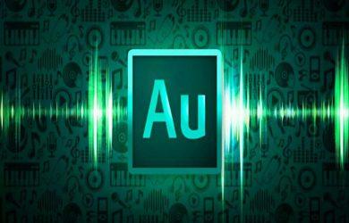 Adobe Audition là phần mềm hữu ích cho những người thu âm giọng đọc